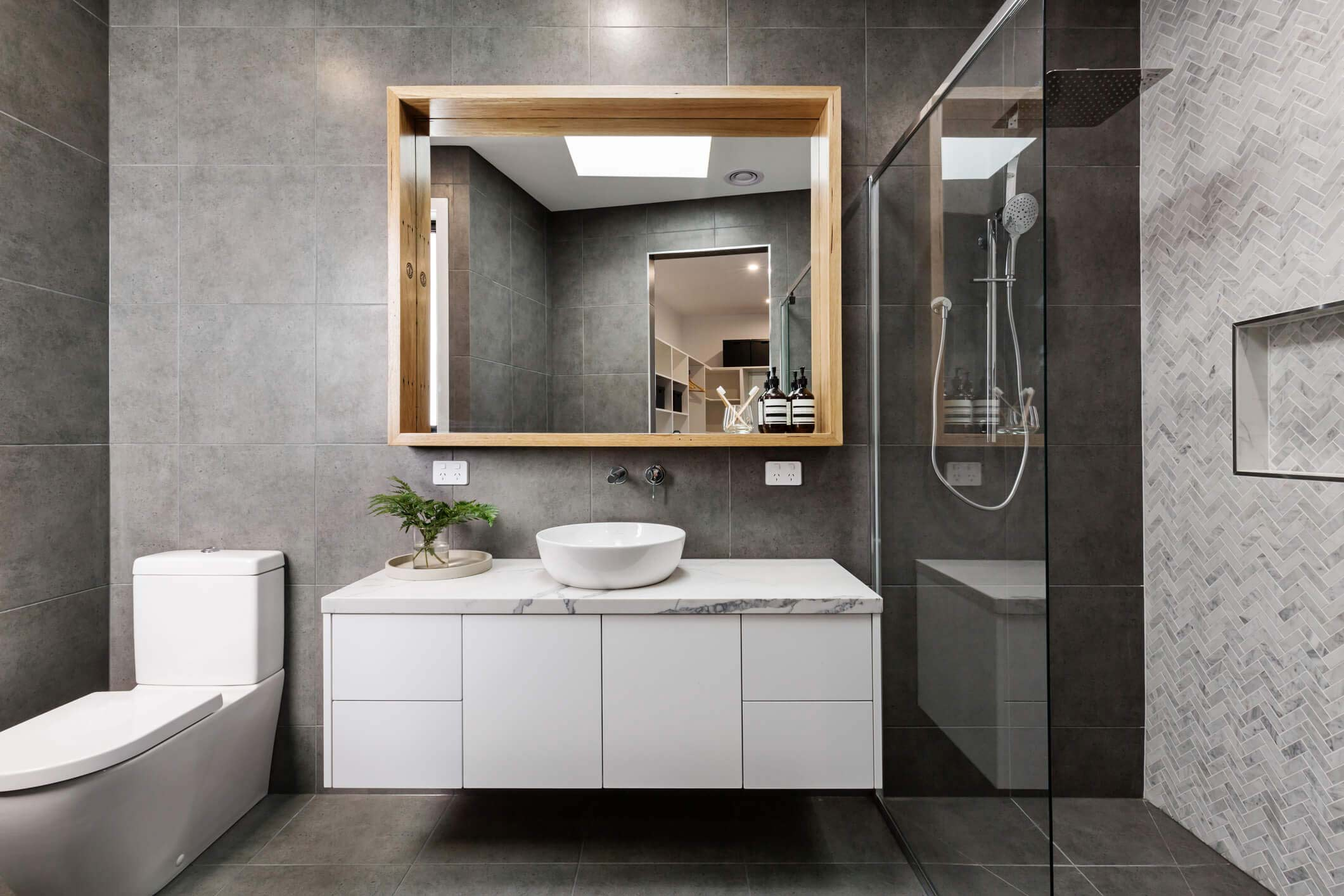Bathroom Renovations | ImpeccaBuild | Sydney (20)