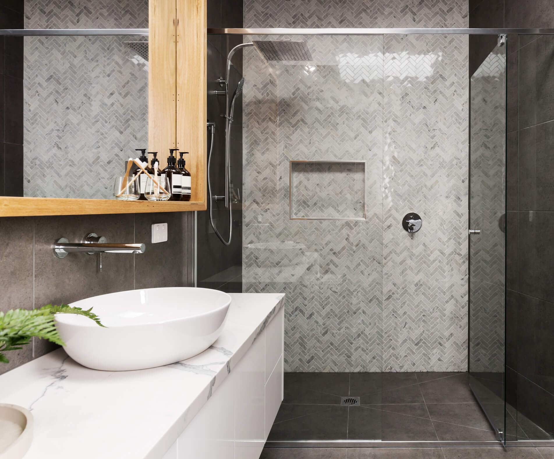 Bathroom Renovations | ImpeccaBuild | Sydney (12)