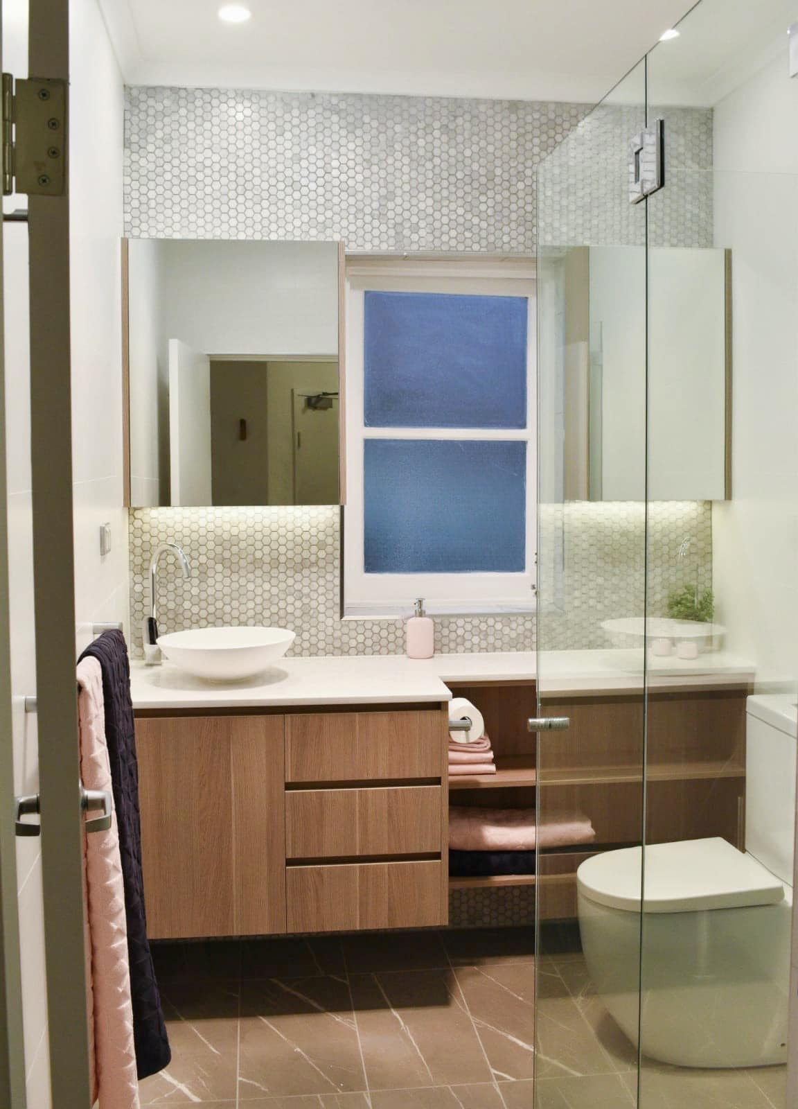 Bathroom Renovations | ImpeccaBuild | Sydney (16)