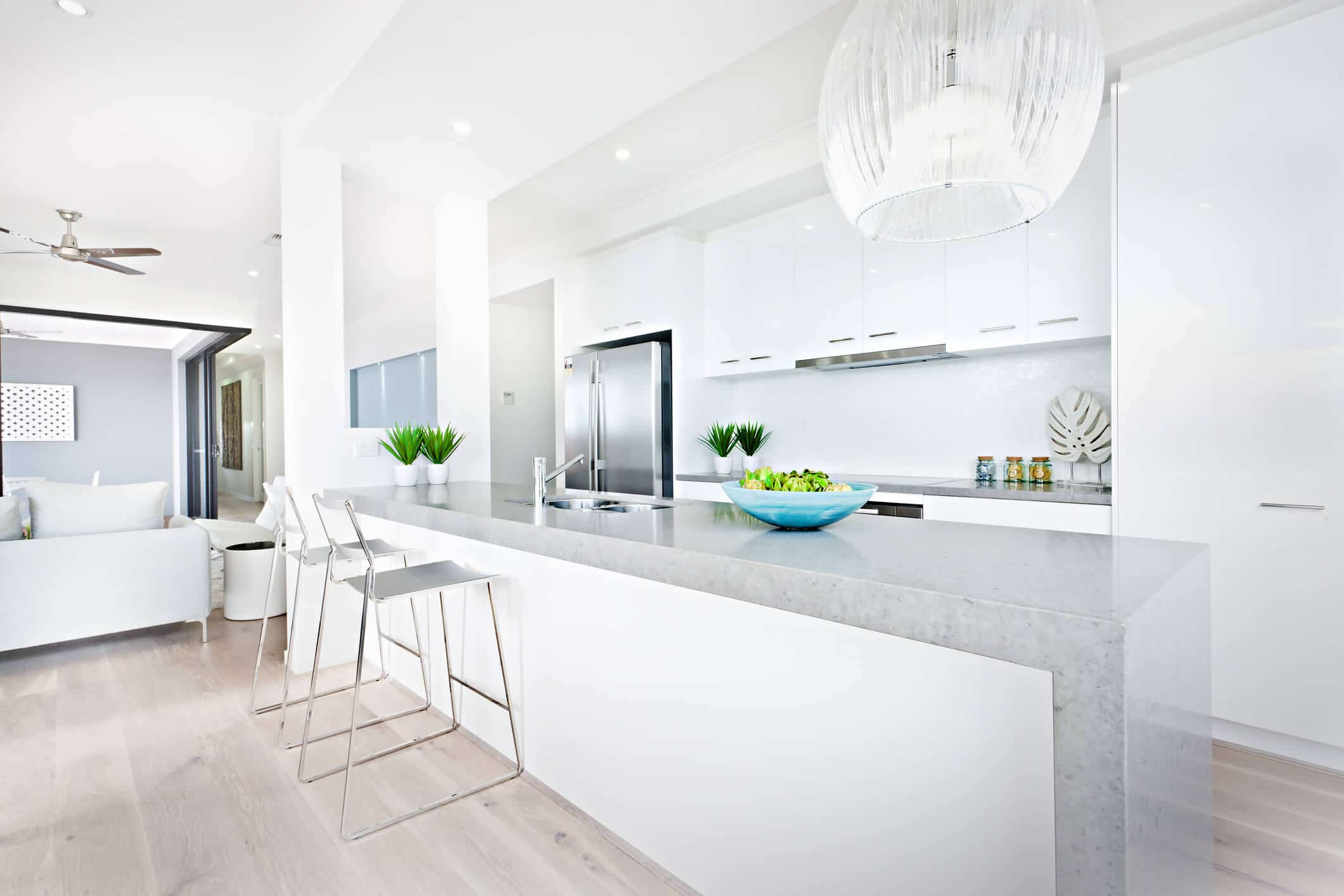 Kitchen Renovations | ImpeccaBuild | Sydney (14)