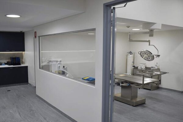 Vets On Crown | Veterinary Fit-Outs | ImpeccaBuild | Surry Hills (17)