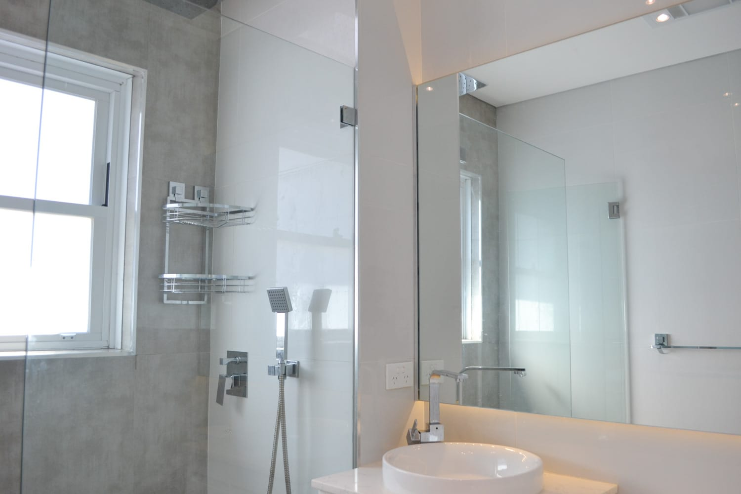 Bathroom Renovations | ImpeccaBuild | Sydney (5)