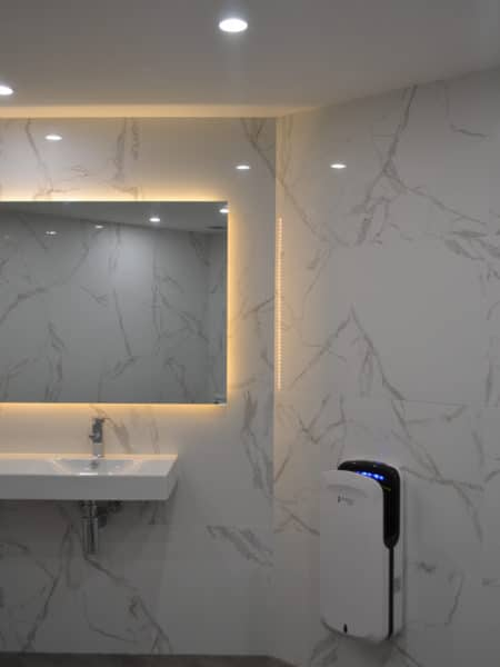 Commercial Refurbishments | ImpeccaBuild | Sydney (2)