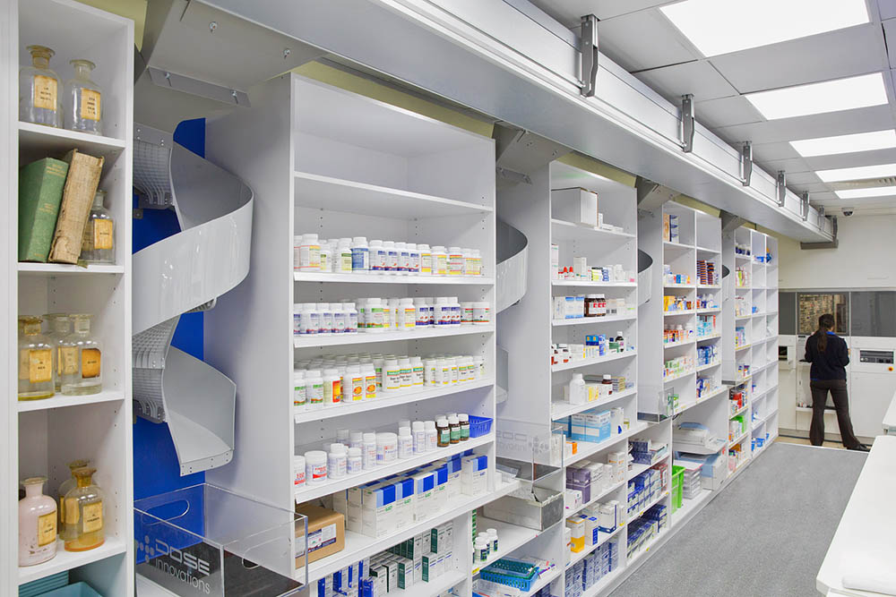 Blooms The Chemist | Pharmacy Fit-Outs | ImpeccaBuild | Sydney (15)