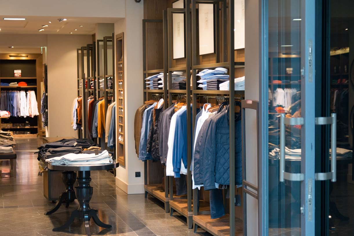 Retail Fit-Outs | Retail Fit Out Costs | ImpeccaBuild | Sydney (15)