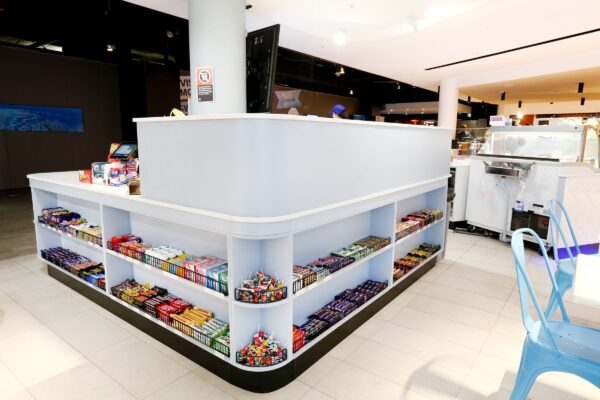 Baskin Robbins | Hospitality Fit-Out | ImpeccaBuild | Bankstown (6)