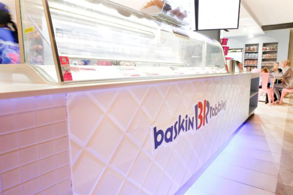 Baskin Robbins | Hospitality Fit-Out | ImpeccaBuild | Bankstown (9)