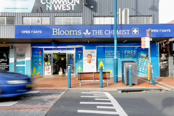 Blooms The Chemist | Pharmacy Fit-Outs | ImpeccaBuild | Sydney (10)