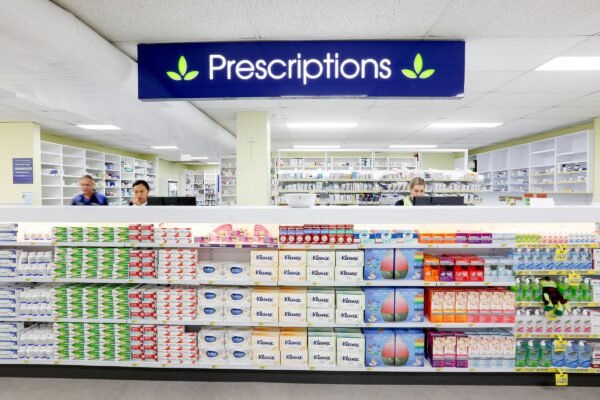 Blooms The Chemist | Pharmacy Fit-Outs | ImpeccaBuild | Sydney (12)
