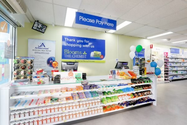 Blooms The Chemist | Pharmacy Fit-Outs | ImpeccaBuild | Sydney (14)