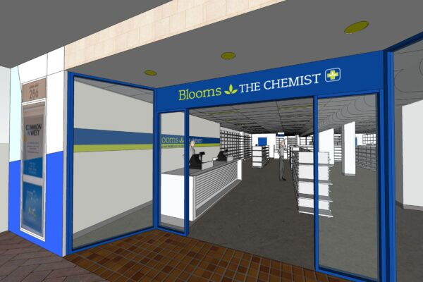 Blooms The Chemist | Pharmacy Fit-Outs | ImpeccaBuild | Sydney (5)