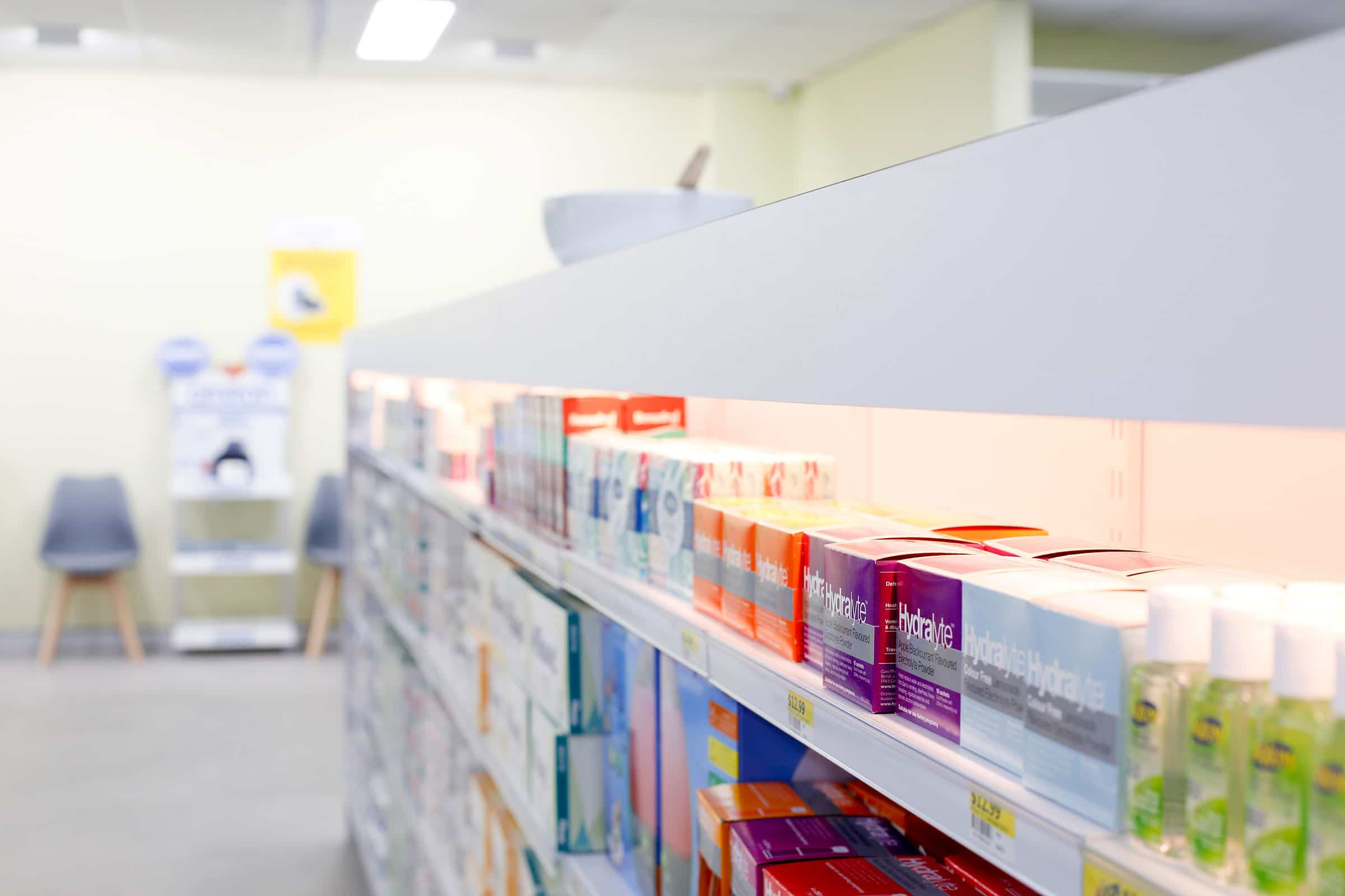 Blooms The Chemist | Pharmacy Fit-Outs | ImpeccaBuild | Sydney (7)