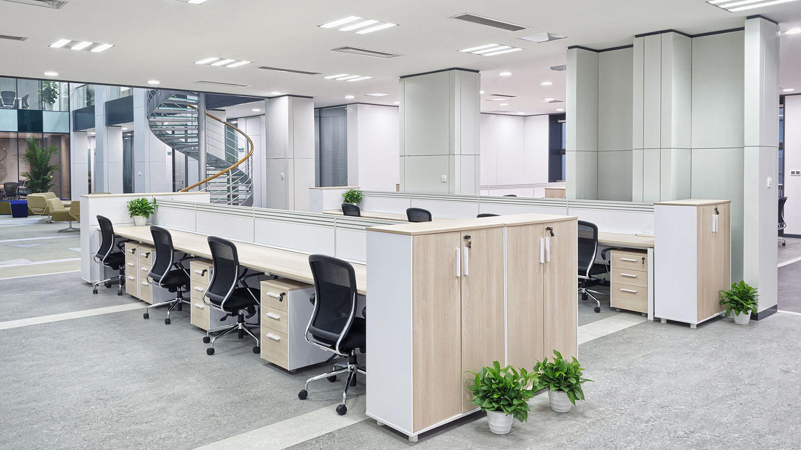 Office Fit-Outs | Office Fit Out Costs Sydney | ImpeccaBuild |Sydney (14)