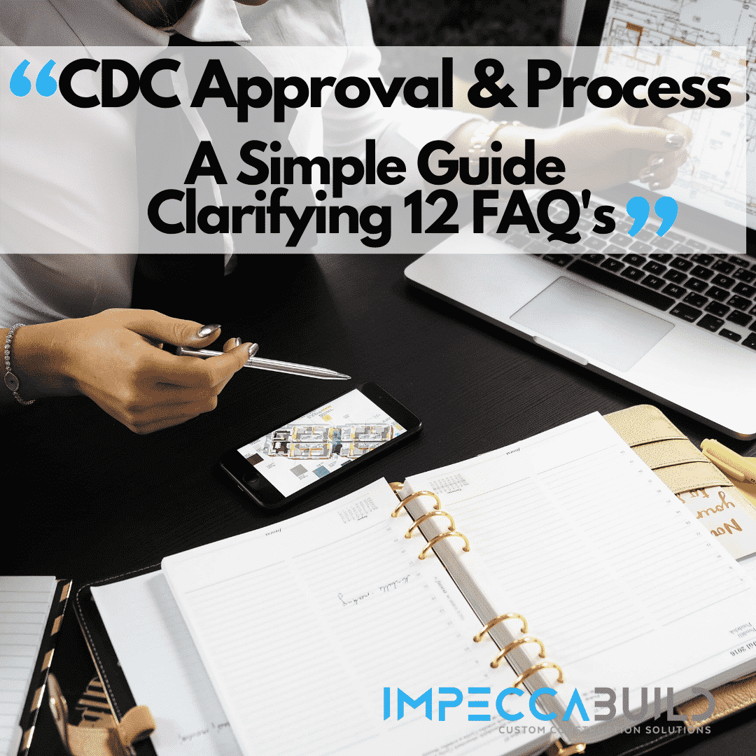 CDC Approval A Simple Guide Clarifying 12 FAQ's