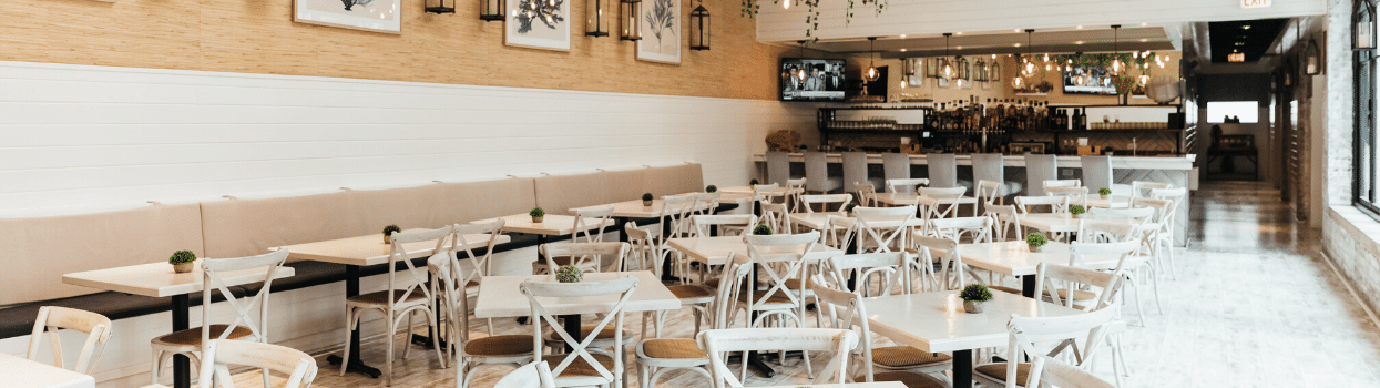 Restaurant Design | Restaurant Fit Out | ImpeccaBuild