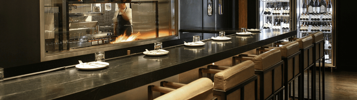 Restaurant Fit Out | Restaurant Design | ImpeccaBuild
