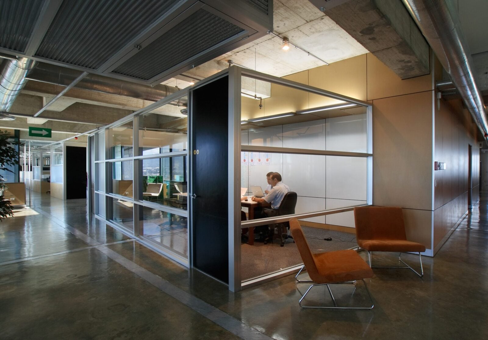 Office Layout Ideas | Private Office Layout | ImpeccaBuild