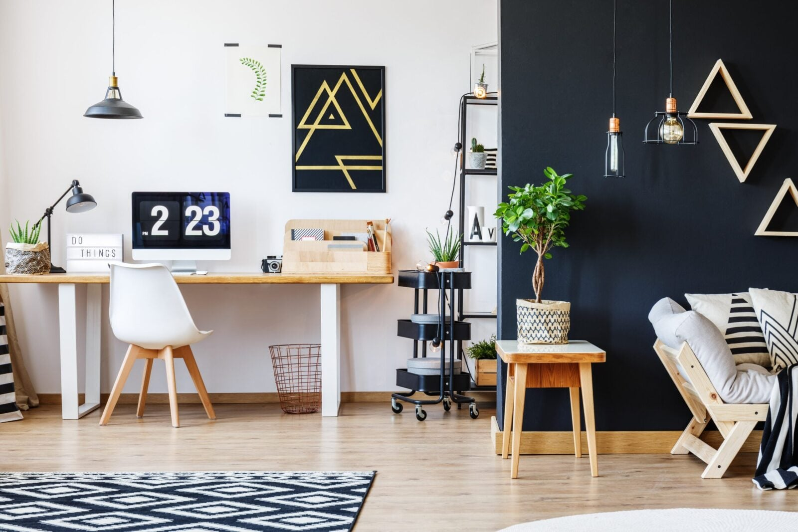 Office Layout Ideas | Home Office Layout | ImpeccaBuild