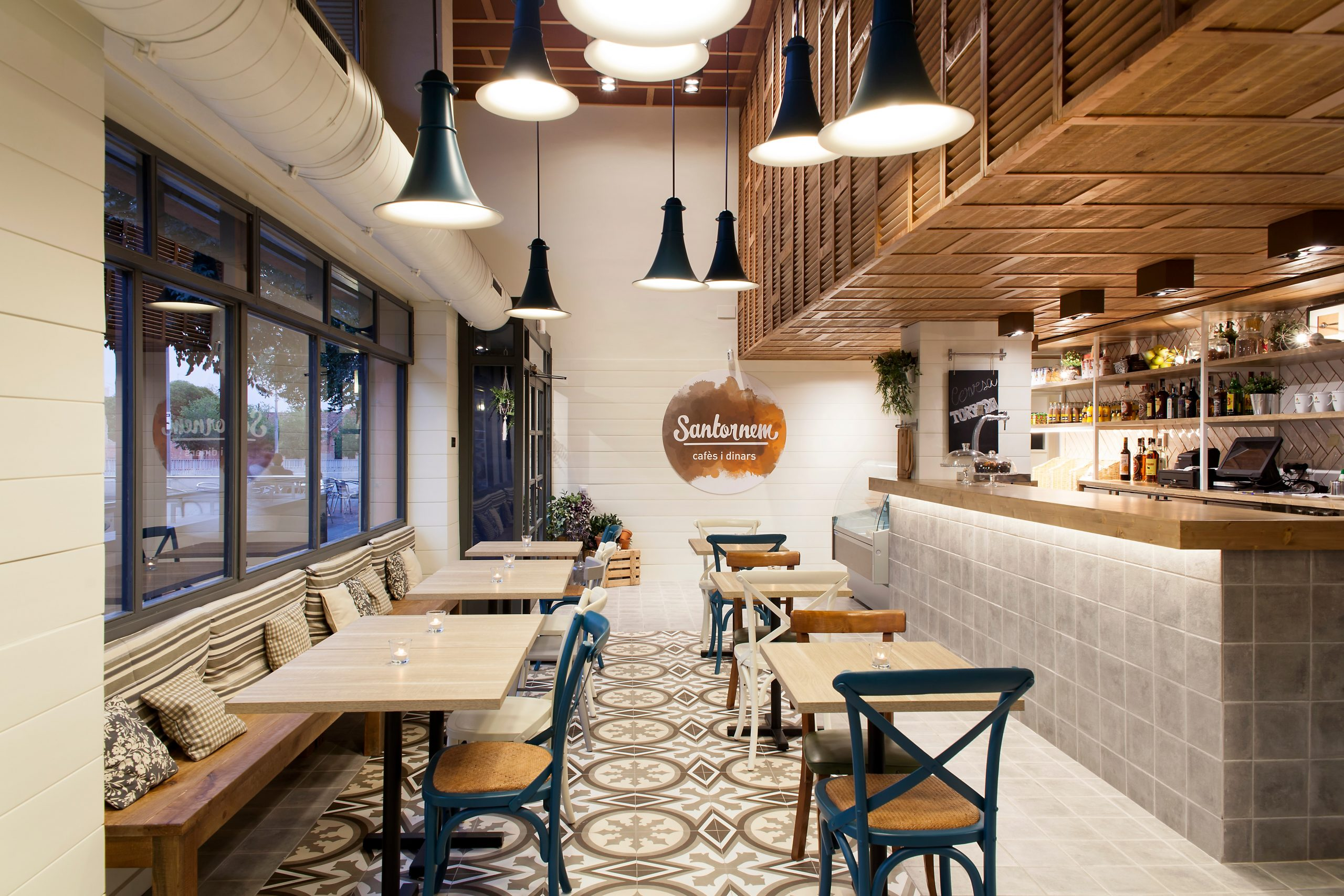 7 Cafe Interior Design Ideas Your Customers Will Love [2020]
