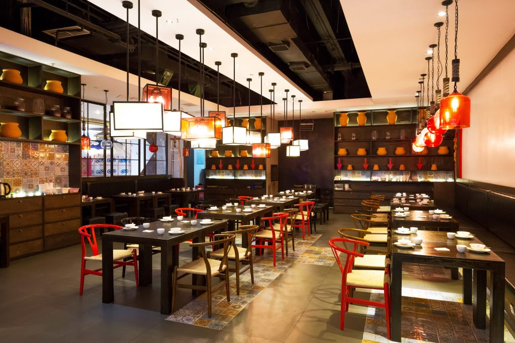 Restaurant Interior Design Tips | ImpeccaBuild (5)