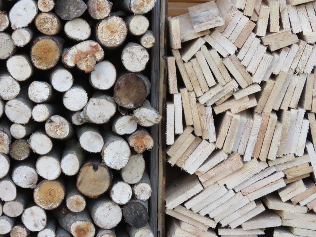 Sustainable Building Materials | Recycled Timber | ImpeccaBuild