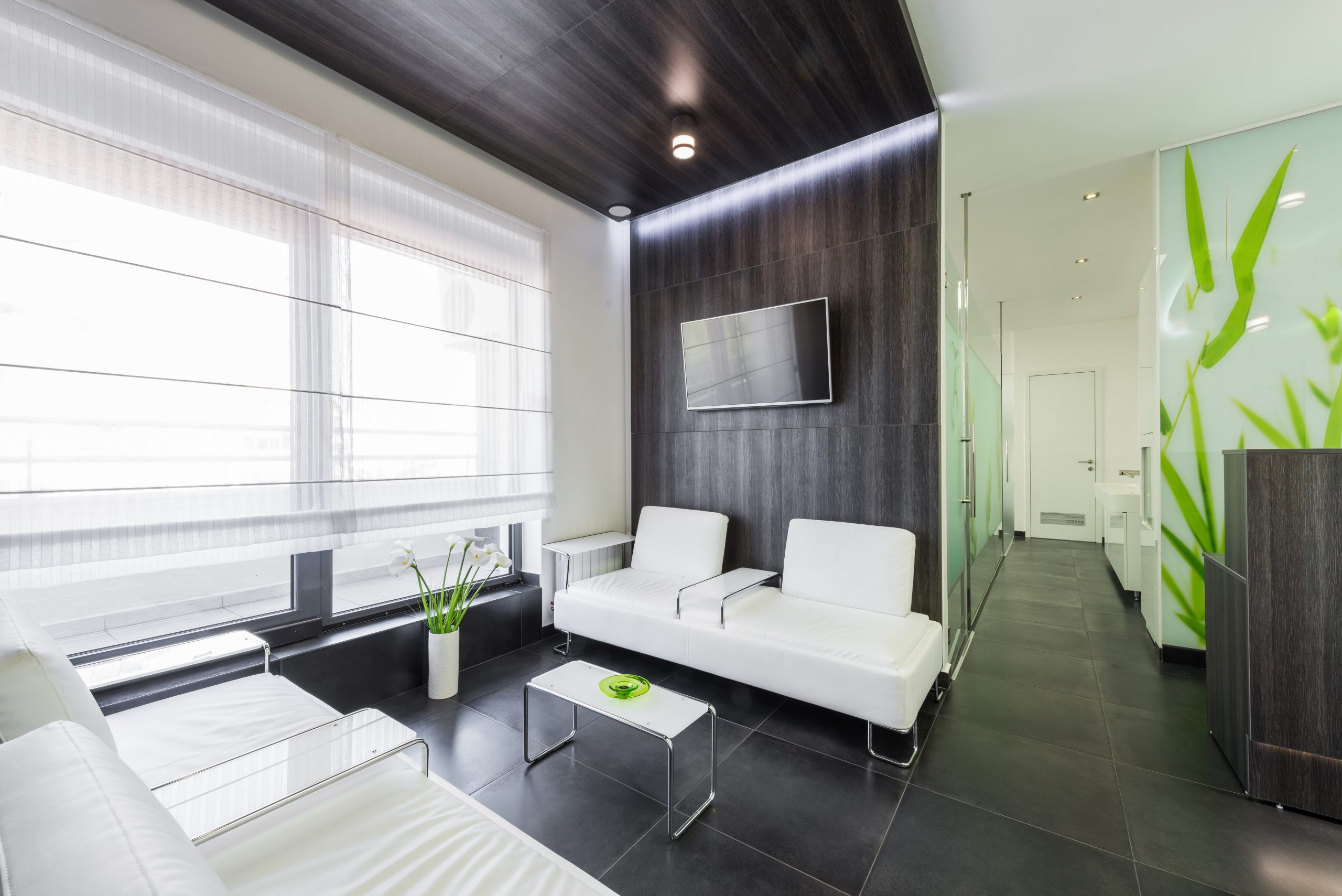 6 Medical Clinic Interior Design Ideas For Comfort Beauty