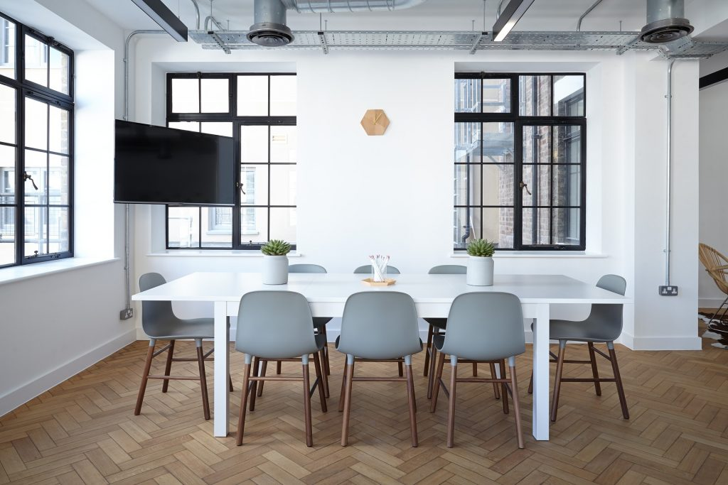Small Office Layout Ideas | Office Fitouts | ImpeccaBuild (2)
