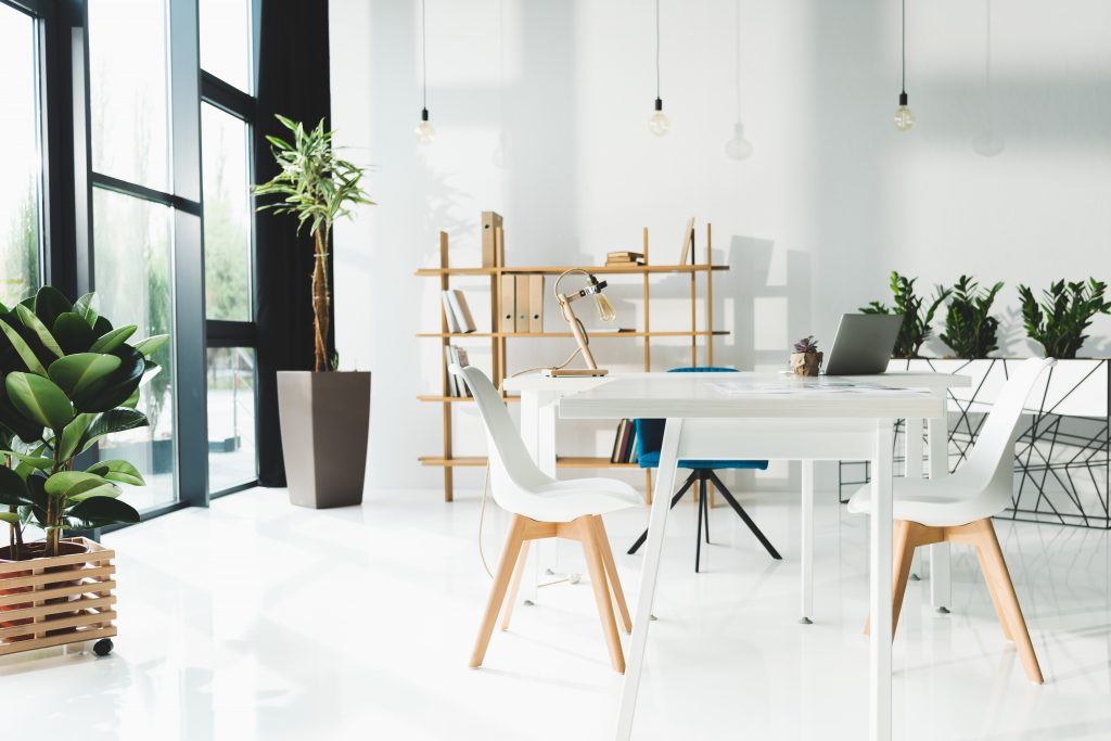 Small Office Layout Ideas | Office Fitouts | ImpeccaBuild (5)
