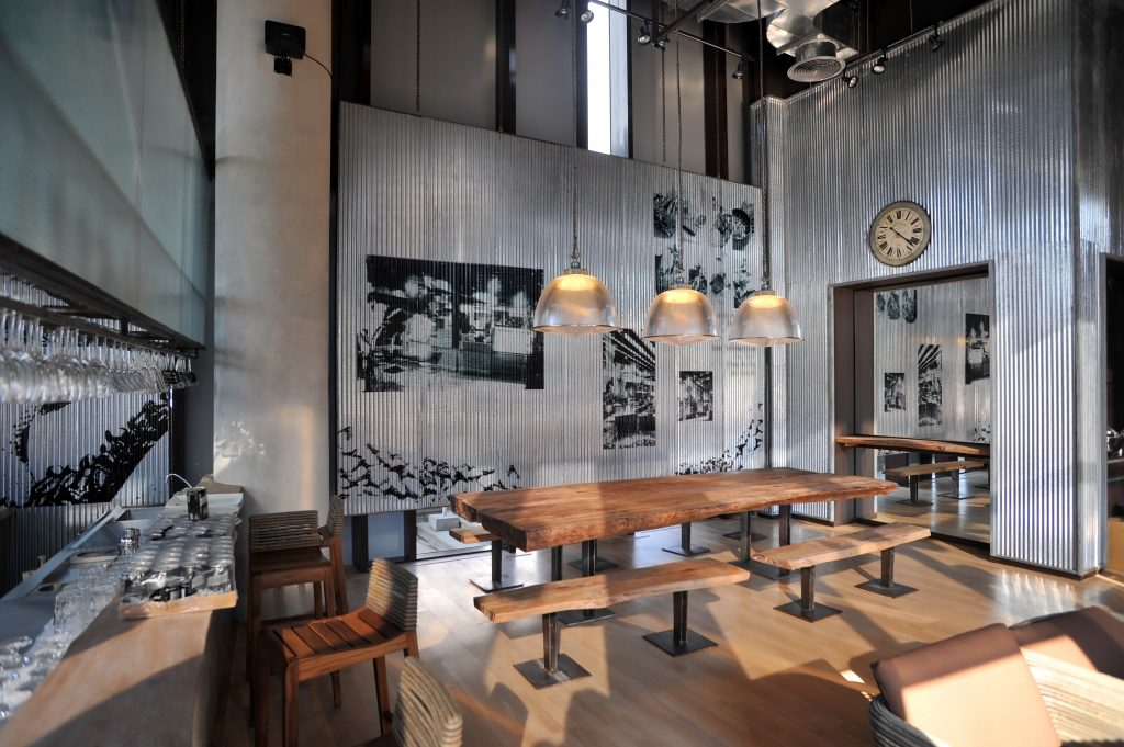 Cafe Theme Ideas | Industrial Cafe Fitout | ImpeccaBuild (2)