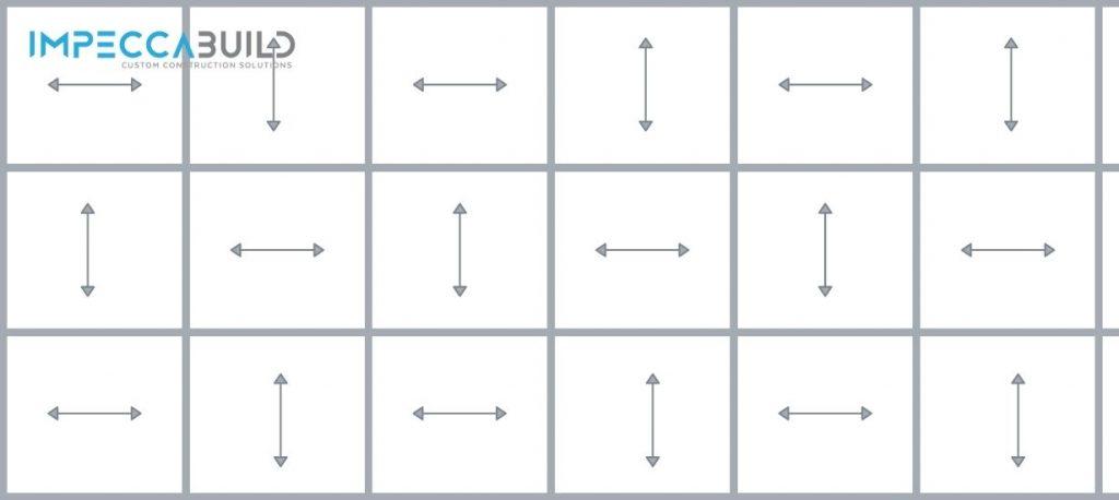 Office Flooring Ideas | Flooring Patterns | ImpeccaBuild (9)